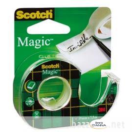 Scotch magic tip